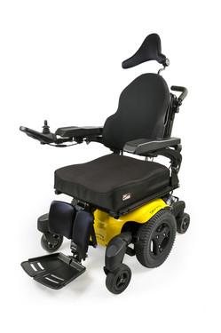 Yellow - Full Chair