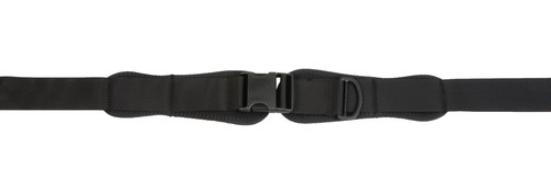 2-Point Padded Pelvic Belt with Side Release Buckle