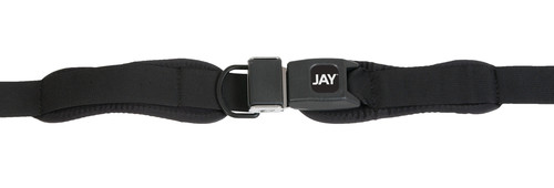 2-Point Padded Pelvic Belt with Push Button Buckle