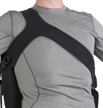 Y-Style Anterior Trunk Support