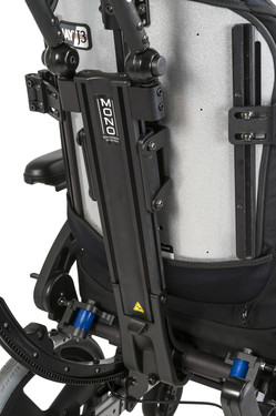MONO Backrest System