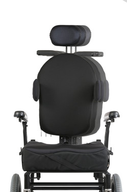 MONO Backrest System Midline Offset