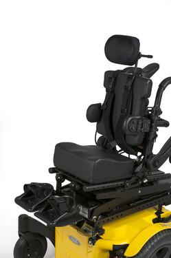 Zippie ZM-310 with JAY SureFit Custom Seating